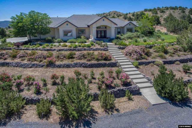 1215 Goldstone Rd., Reno, NV 89509 (MLS #180007896) :: Mike and Alena Smith | RE/MAX Realty Affiliates Reno