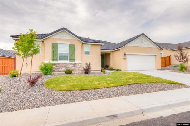 2986 Brachetto, Sparks, NV 89434 (MLS #180007957) :: Harpole Homes Nevada