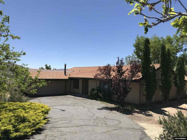 5480 Tannerwood, Reno, NV 89511 (MLS #180008273) :: The Mike Wood Team