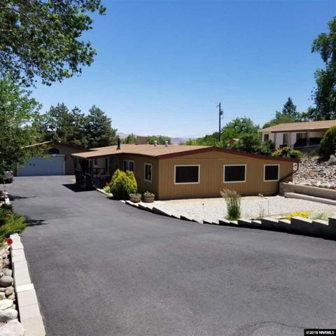 4688 W Leonesio, Sun Valley, NV 89433 (MLS #180008387) :: Marshall Realty