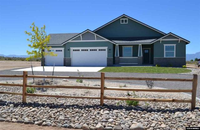 1556 Bolton Loop, Gardnerville, NV 89410 (MLS #180008391) :: Harcourts NV1