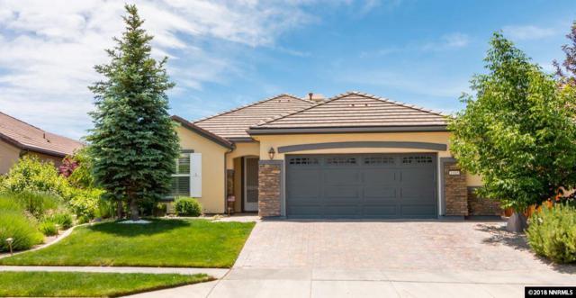 1165 Meridian Ranch, Reno, NV 89523 (MLS #180008432) :: The Mike Wood Team