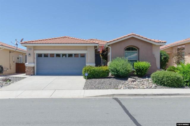 1743 Veneto, Sparks, NV 89434 (MLS #180008447) :: Harpole Homes Nevada