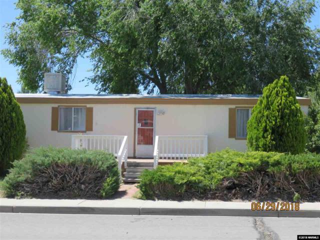 43 Century Circle, Carson City, NV 89706 (MLS #180008594) :: Harcourts NV1