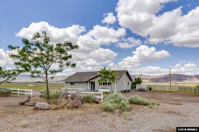 5455 Pasture View, Reno, NV 89510 (MLS #180008599) :: The Mike Wood Team