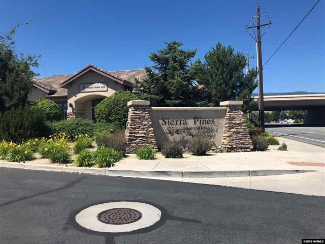 180 W Huffaker Lane #303, Reno, NV 89511 (MLS #180008736) :: The Mike Wood Team