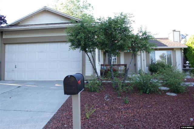 5255 Crystal Vista Lane, Reno, NV 89523 (MLS #180008757) :: The Mike Wood Team