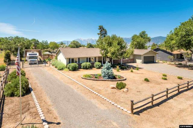 1375 Kim Place, Minden, NV 89423 (MLS #180009269) :: The Matt Carter Group | RE/MAX Realty Affiliates