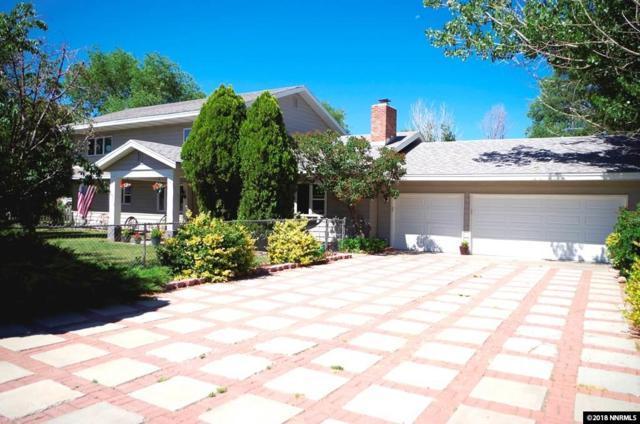 4770 Sinelio, Reno, NV 89502 (MLS #180009323) :: Ferrari-Lund Real Estate