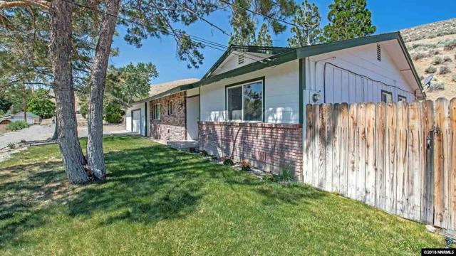 160 Cheyenne, Reno, NV 89521 (MLS #180009600) :: Mike and Alena Smith | RE/MAX Realty Affiliates Reno