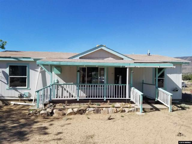 148 Shetler Dr, Coleville, Ca, CA 96107 (MLS #180009665) :: The Matt Carter Group | RE/MAX Realty Affiliates