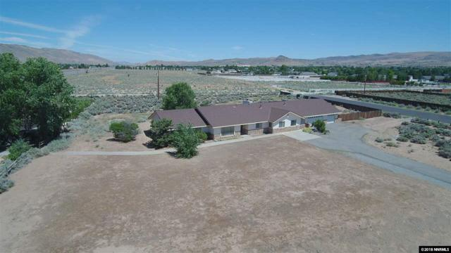 25 E Sky Ranch Blvd, Sparks, NV 89436 (MLS #180009746) :: Mike and Alena Smith | RE/MAX Realty Affiliates Reno