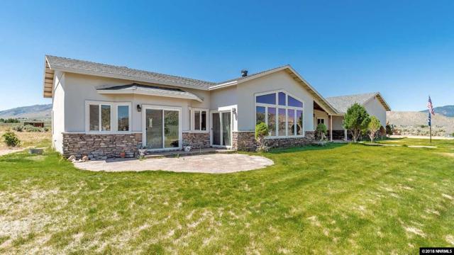 21905 Fetlock Drive, Reno, NV 89508 (MLS #180009793) :: The Matt Carter Group | RE/MAX Realty Affiliates