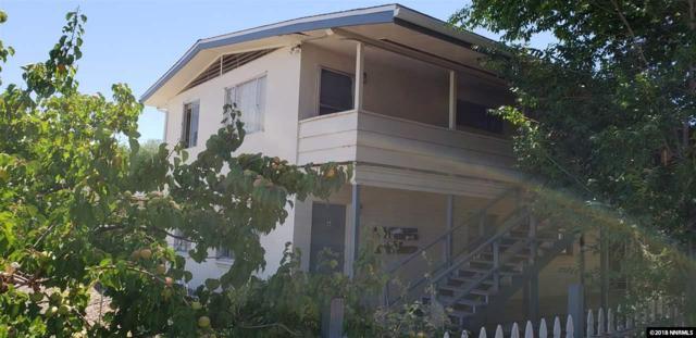 210 Claremont A-F, Reno, NV 89502 (MLS #180009842) :: Harcourts NV1