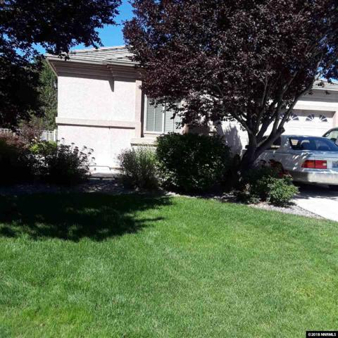 472 Sierra Leaf Circle, Reno, NV 81511 (MLS #180009915) :: The Mike Wood Team