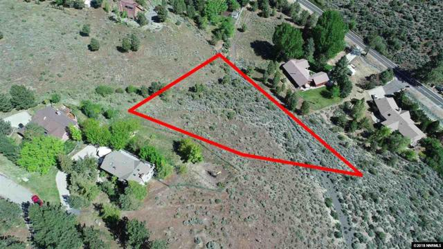 4327 Combs Canyon Road, Carson City, NV 89703 (MLS #180009983) :: Vaulet Group Real Estate