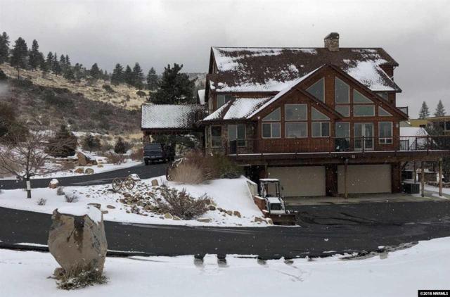 15030 N Timberline Drive, Reno, NV 89511 (MLS #180010001) :: The Mike Wood Team