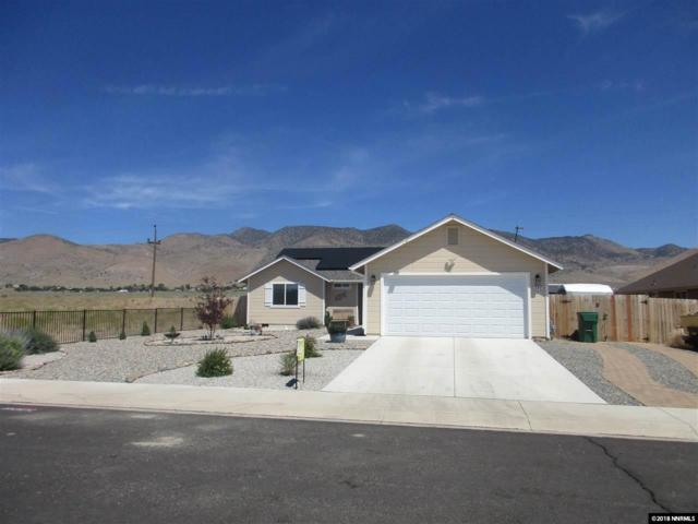 262 Dewey, Dayton, NV 89403 (MLS #180010122) :: NVGemme Real Estate