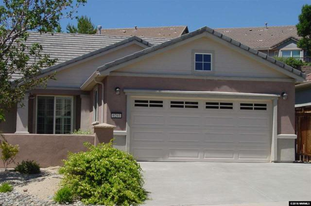 9295 Hidden Park, Reno, NV 89523 (MLS #180010134) :: Ferrari-Lund Real Estate