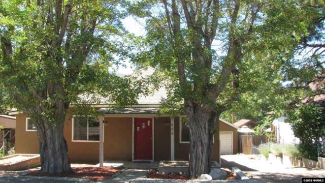 608 Front Street, Verdi, NV 89439 (MLS #180010139) :: NVGemme Real Estate