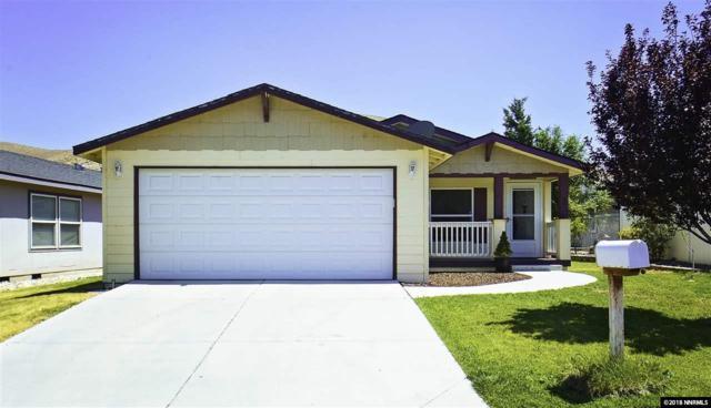 1001 Ave De La Argent, Sparks, NV 89434 (MLS #180010150) :: Harcourts NV1