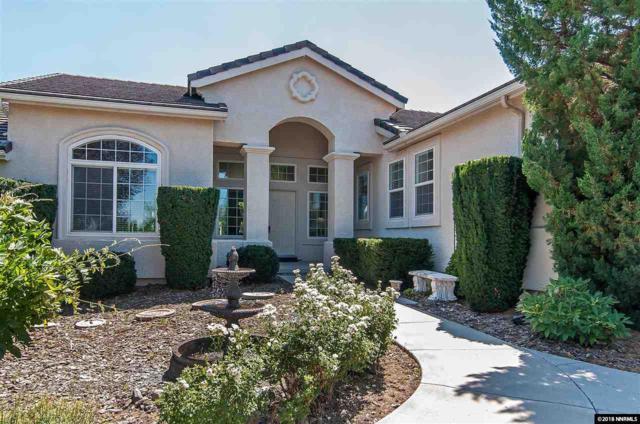 1040 Flanders Rd, Reno, NV 89511 (MLS #180010193) :: Harcourts NV1