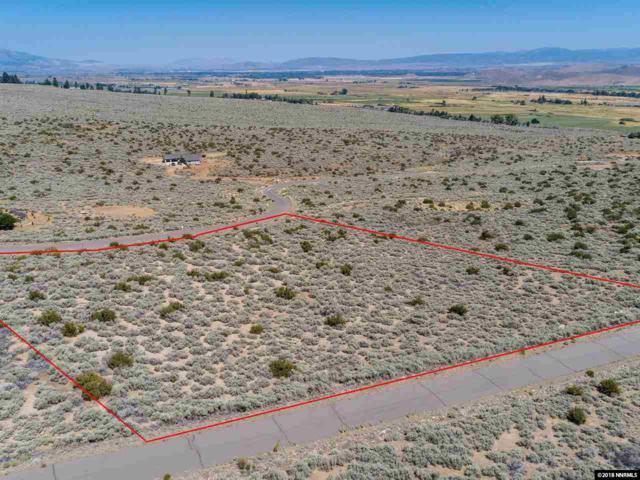 #5 Hawkins Peak Rd., Woodfords, Ca, CA 96120 (MLS #180010438) :: Vaulet Group Real Estate