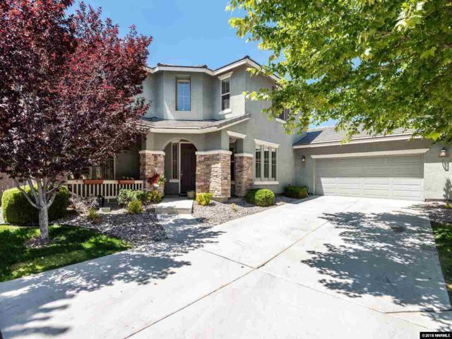 4763 Wood Thrush, Sparks, NV 89436 (MLS #180010573) :: Harpole Homes Nevada