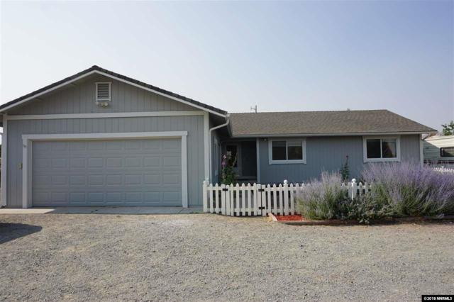 5155 Pasture View Rd., Reno, NV 89510 (MLS #180010777) :: Mike and Alena Smith | RE/MAX Realty Affiliates Reno