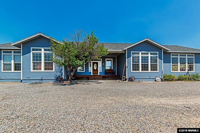 60 River Rd., Dayton, NV 89403 (MLS #180010983) :: Mike and Alena Smith | RE/MAX Realty Affiliates Reno
