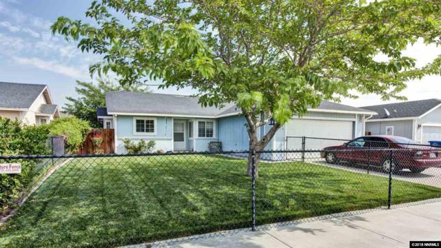 332 Dianna Way, Fallon, NV 89406 (MLS #180011160) :: NVGemme Real Estate