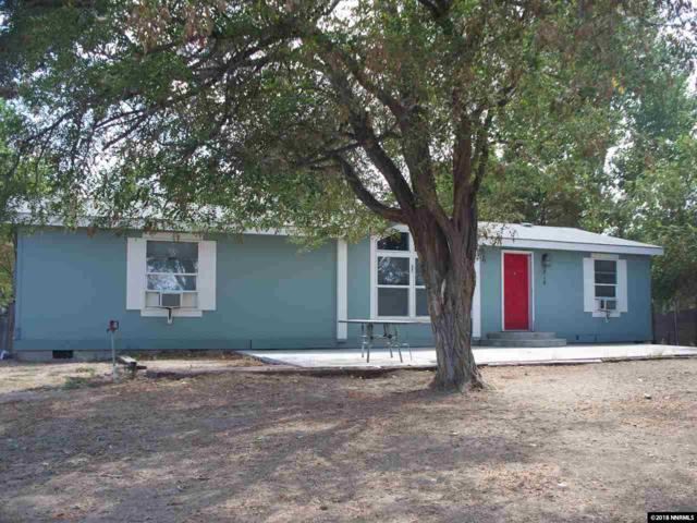 1715 Shoffner Lane, Fallon, NV 89406 (MLS #180011208) :: Mike and Alena Smith | RE/MAX Realty Affiliates Reno