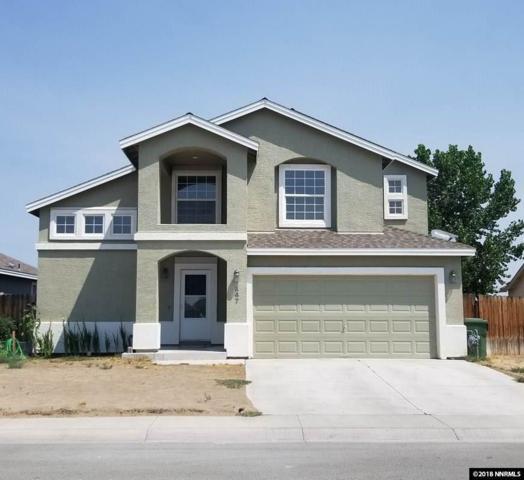247 Brent St, Fallon, NV 89406 (MLS #180011498) :: NVGemme Real Estate