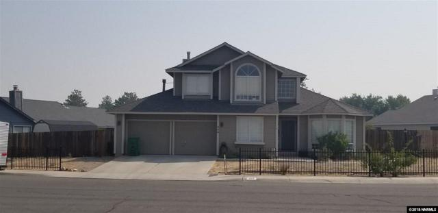 404 Channel Drive, Dayton, NV 89403 (MLS #180011632) :: The Matt Carter Group | RE/MAX Realty Affiliates
