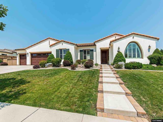 635 Meadow Rock Lane, Reno, NV 89511 (MLS #180011786) :: Mike and Alena Smith | RE/MAX Realty Affiliates Reno