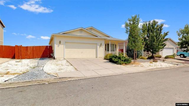 18156 Cedar View Drive, Reno, NV 89508 (MLS #180011845) :: Mike and Alena Smith | RE/MAX Realty Affiliates Reno