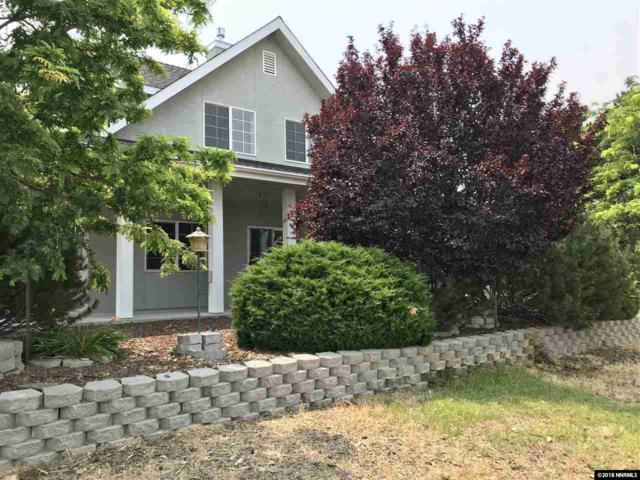 7501 Old Hwy 395 North, Washoe Valley, NV 89705 (MLS #180011891) :: The Matt Carter Group | RE/MAX Realty Affiliates