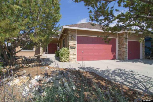 204 Spyglass Ct., Dayton, NV 89403 (MLS #180011924) :: The Matt Carter Group | RE/MAX Realty Affiliates