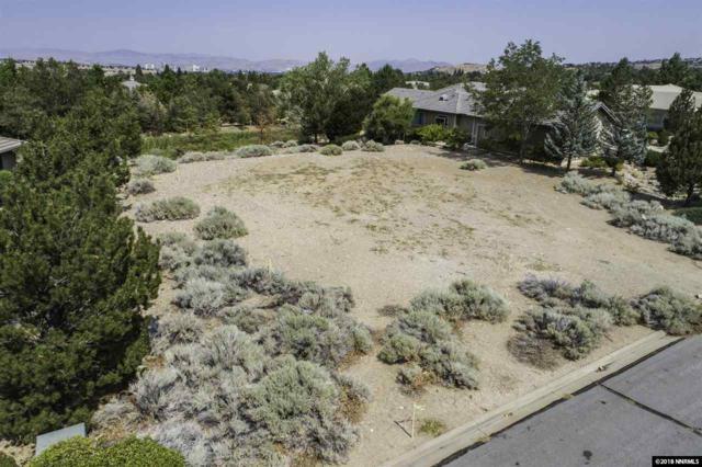 4400 Juniper Trail, Reno, NV 89519 (MLS #180011927) :: Mike and Alena Smith | RE/MAX Realty Affiliates Reno