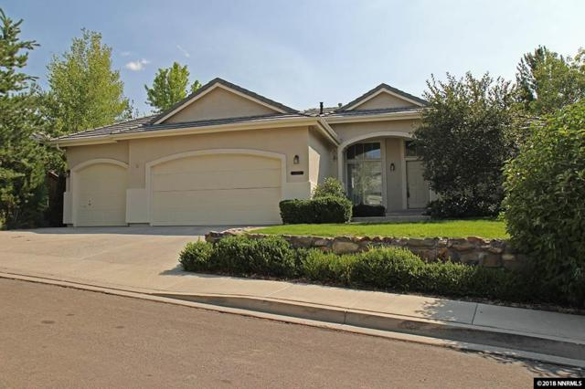 4783 Cougar Creek Trail, Reno, NV 89519 (MLS #180011965) :: Mike and Alena Smith | RE/MAX Realty Affiliates Reno
