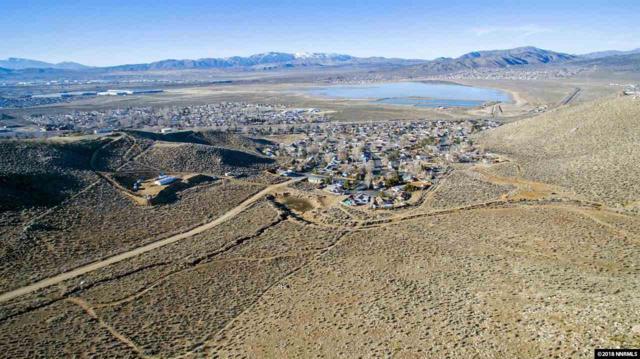0 Patrician, Reno, NV 89506 (MLS #180011967) :: Chase International Real Estate