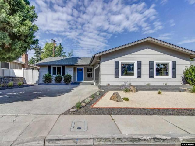 1935 Humboldt St., Reno, NV 89509 (MLS #180012110) :: Joshua Fink Group