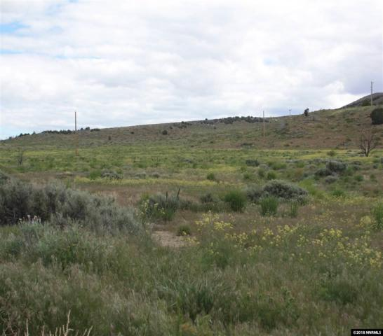 1220 Bullion Hill Rd., Reno, NV 89508 (MLS #180012179) :: Harcourts NV1