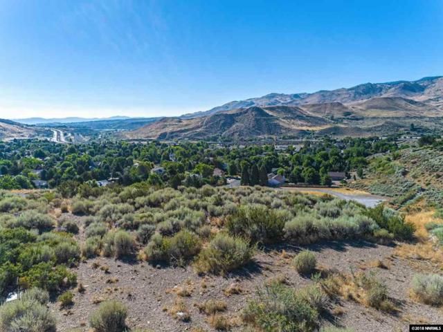 000 Mule Deer Ct. Par. 1-D-3, Reno, NV 89523 (MLS #180012435) :: Marshall Realty