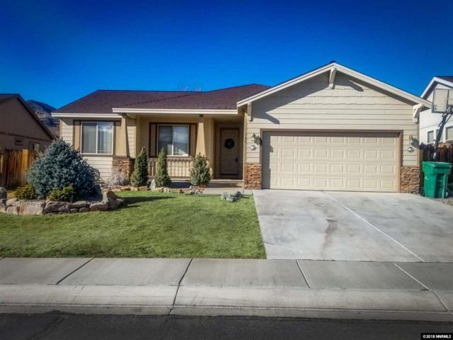 185 Dayton Village Pkwy, Dayton, NV 89403 (MLS #180012891) :: Marshall Realty