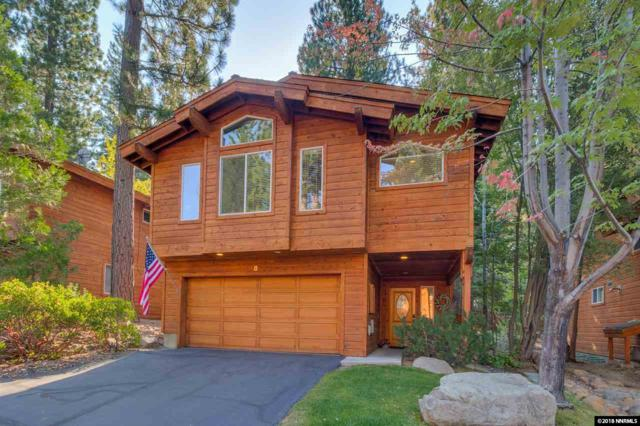 198 Country Club Drive #8, Incline Village, NV 89451 (MLS #180013053) :: Mike and Alena Smith   RE/MAX Realty Affiliates Reno
