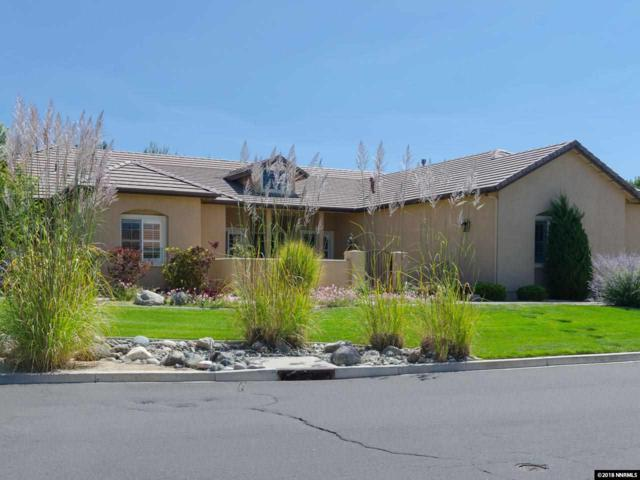 2072 Tamarisk, Reno, NV 89502 (MLS #180013064) :: Ferrari-Lund Real Estate
