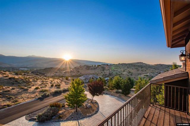 17144 Majestic View Drive, Reno, NV 89521 (MLS #180013083) :: Vaulet Group Real Estate