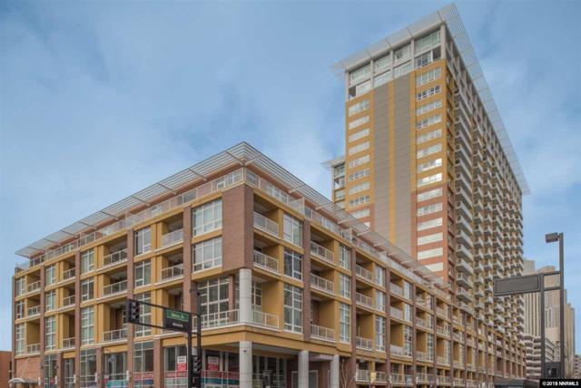 255 N. Sierra #1210, Reno, NV 89501 (MLS #180013153) :: Ferrari-Lund Real Estate