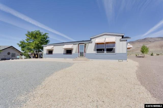 5300 Pasture View,, Reno, NV 89510 (MLS #180013166) :: Marshall Realty